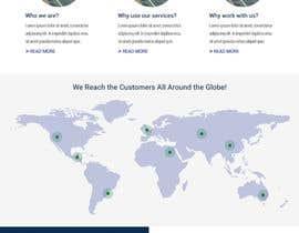 nº 16 pour home page design par rmat05