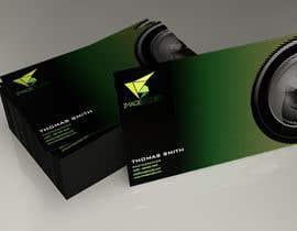nº 27 pour Design a great Business Card for ImageStudio par abhi8535