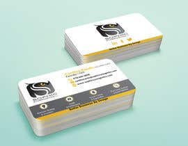nº 37 pour Design some Business Cards par mahabubhojor