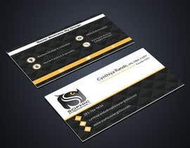 nº 67 pour Design some Business Cards par neloy78