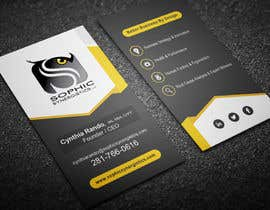 nº 32 pour Design some Business Cards par Pixelgallery