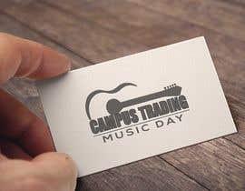 #66 for Design a Music Day Logo af aktarhossain1198