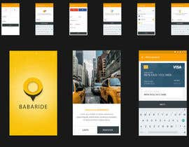 nº 1 pour Design App Mockups par apsdevelopers