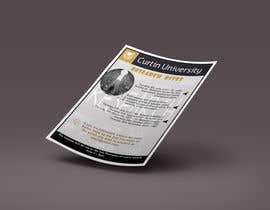 nº 28 pour Design a Flyer par SumuuHussain