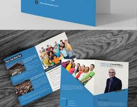 nº 16 pour Design a Brochure for motivational speaker par saifulislam4