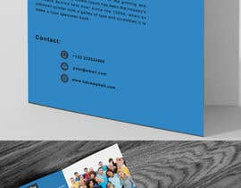 nº 21 pour Design a Brochure for motivational speaker par saifulislam4