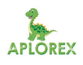 #21 untuk Design a Logo for AploRex.com oleh shifathussain