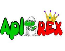 #31 untuk Design a Logo for AploRex.com oleh xraygraphics