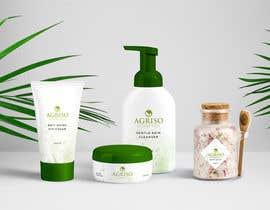 nº 306 pour Design a Logo - Agriso Cosmetics par Fardiha