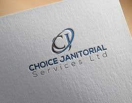 nº 22 pour Choice Janitorial Services Ltd. par ZannatDesign
