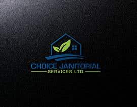 nº 19 pour Choice Janitorial Services Ltd. par SanaulKarim