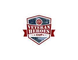 #182 for Veteran Heros Cup by eddy82