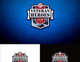 #143 for Veteran Heros Cup by namunamu
