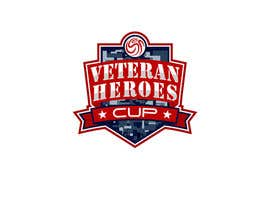 #163 for Veteran Heros Cup by Plastmass