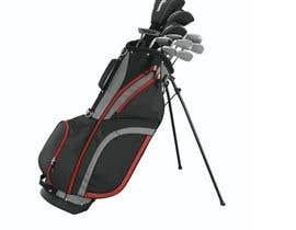nº 5 pour Design a High End Golf Bag par jewelstd