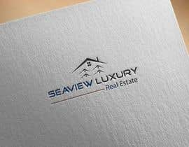 "nº 299 pour Design a Logo for ""Seaview Luxury Real Estate"" par shahin00001987"