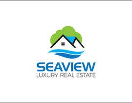 "nº 294 pour Design a Logo for ""Seaview Luxury Real Estate"" par iakabir"