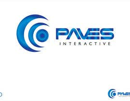 #338 for Logo Design for Paves Interactive by globalbangladesh