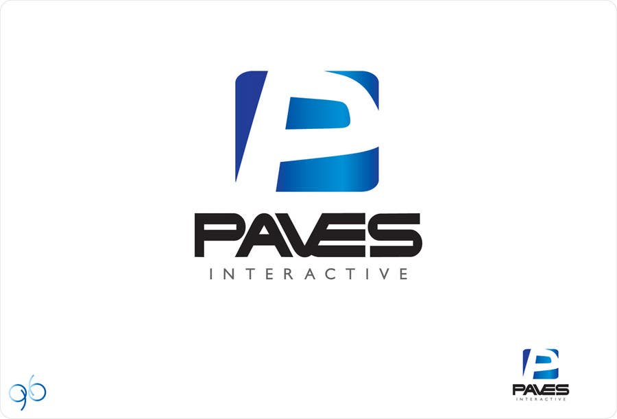Logo Design Contest Entry #295 for Logo Design for Paves Interactive