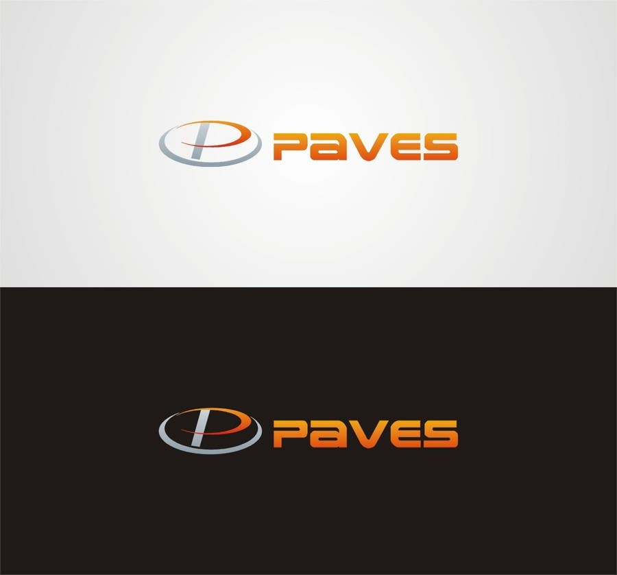 Logo Design for Paves Interactive