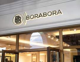 nº 31 pour Design a Logo for engarving website - borabora.co.il מתנה בנימה אישית par SGDB0019