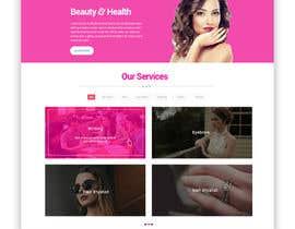 #24 for Design a Website Mockup by rknakum07