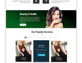 #26 for Design a Website Mockup by rknakum07