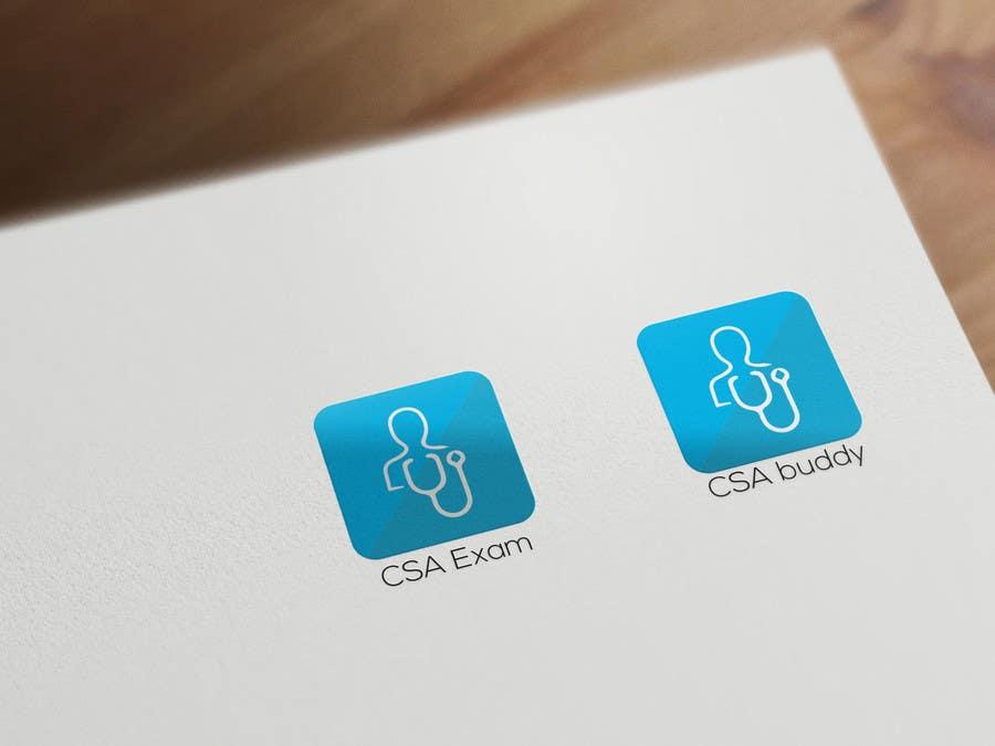 Contest Entry #3 for Design a Logo for medical app