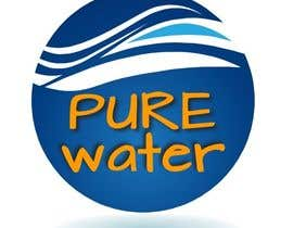 nº 19 pour Design a logo for a water purification company called Pure Water par padigir