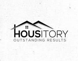 nº 344 pour Logo Design Housitory par jockeer