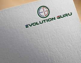 nº 48 pour Logo and fevicon for Evolution Guru par rafiqulislam97