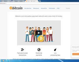#1 for Bitcoin plugin woocommerce / wordpress by StepTech