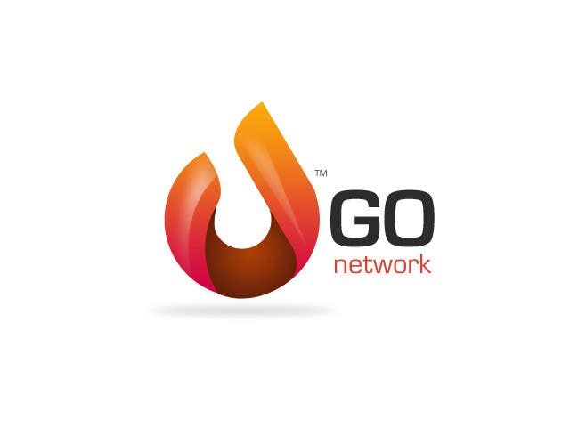 #308 for Go Network by praxlab