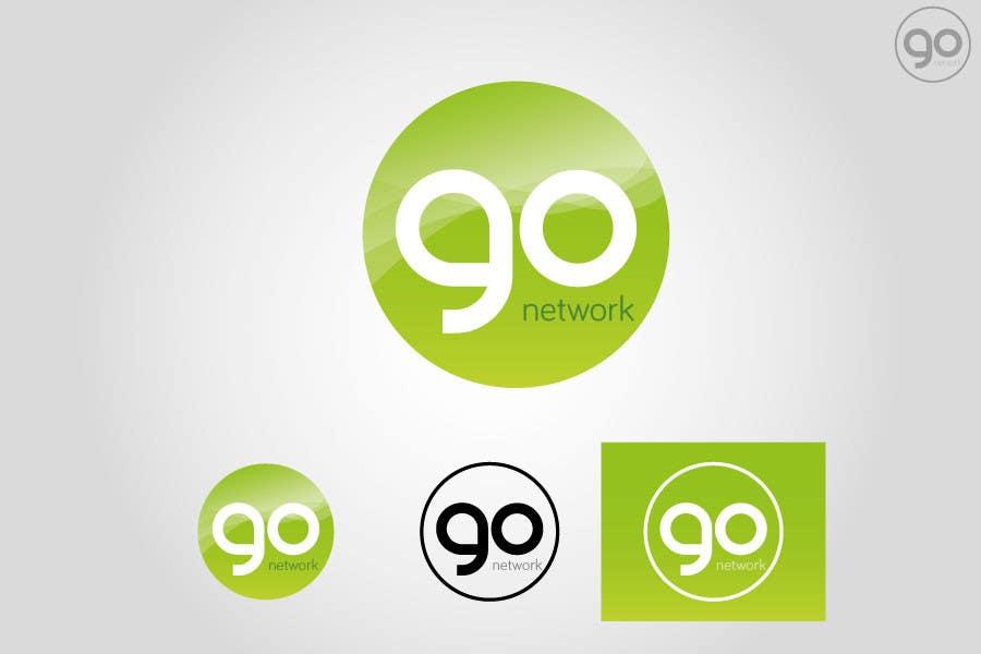 Inscrição nº 582 do Concurso para Go Network