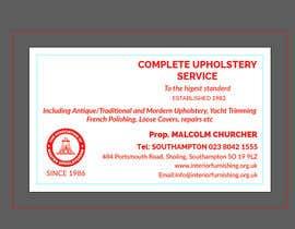 nº 22 pour Design some Business Cards par ashikkhan521