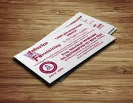 nº 23 pour Design some Business Cards par risfatullah