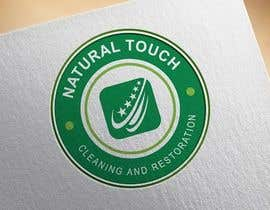 nº 120 pour Natural Touch Cleaning and Restoration LOGO par ygmarius