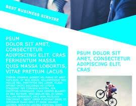 nº 3 pour Design a Brochure par halimakulsadia