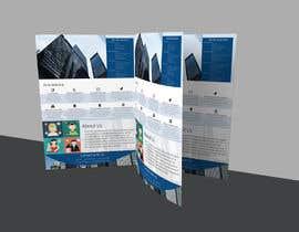 nº 8 pour Design a Brochure par masobur755