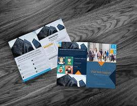 nº 11 pour Design a Brochure par masobur755