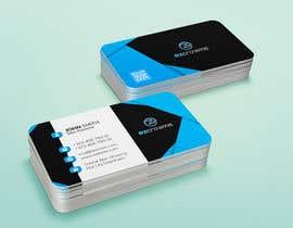 nº 35 pour escrows Business Card par smshuvo28
