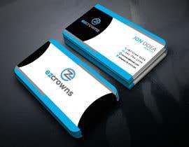 nº 121 pour escrows Business Card par SrTanvir