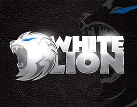 #48 for White Lion (logo) by FrancoRR