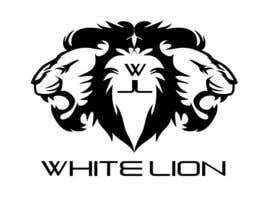#36 for White Lion (logo) by erickburgos23