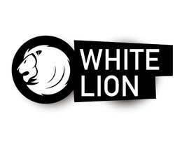 #41 for White Lion (logo) by WompWeb