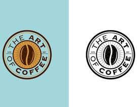 nº 215 pour Contest - Coffee Company Logo Design par vialin
