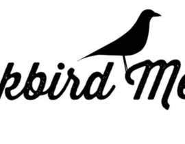 nº 8 pour Design a Logo - Blackbird Media par cjmcgarry