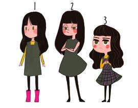 nº 8 pour Illustrate Something par hellozek12