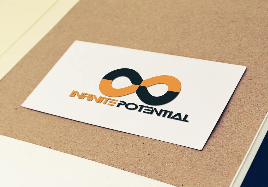 Proposition n°83 du concours Design a Logo for infinitepotential.ooo
