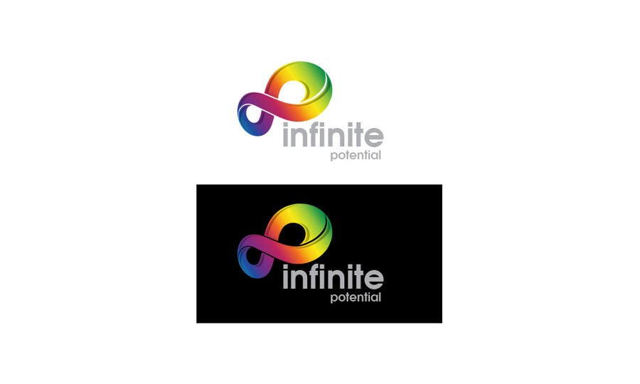 Proposition n°76 du concours Design a Logo for infinitepotential.ooo